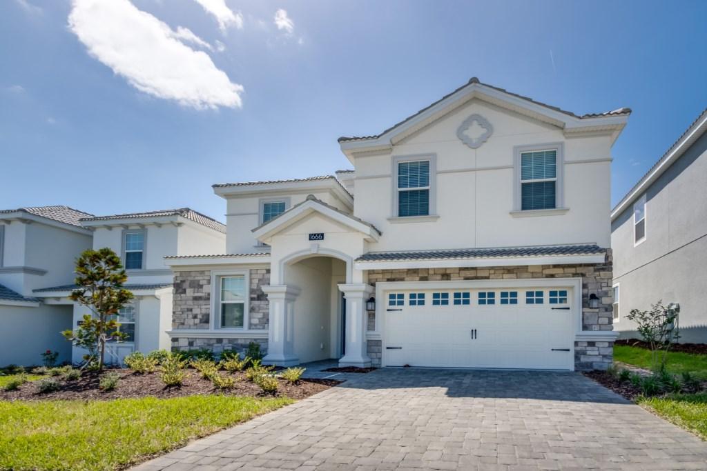 Disney World Orlando Vacation Home Rentals - Orlando Villas